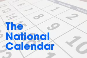 Keep track of what's happening near you: from upcoming Yes events to the National Roadshow!